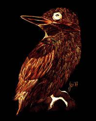 Phoenix by notanegyptianspirit