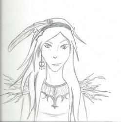 Druide by Devilsheart