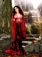 Within Rivendell Temptation by Claudia24