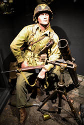 Museum December 1944 by c4mper