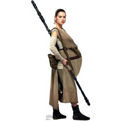 Rey Belly 2 by WHATEVEN12