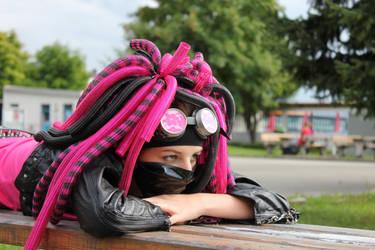 .cyberlox by crimson-carnival