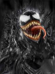 Venom by foxenergy
