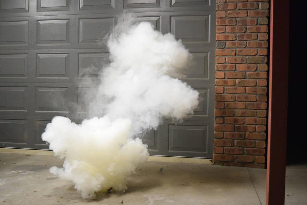 Smoke #2 by CrateboySTOCK