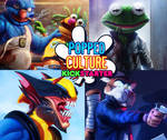 Popped Culture Kickstarter is LIVE by DanLuVisiArt