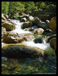 Wild River by ellymarinova