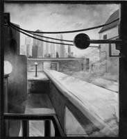 Doodle - 2010 by merbel