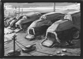 Transporters - 2010 by merbel