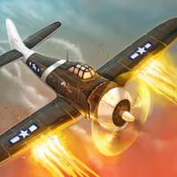 Wings of Fury icon art by merbel