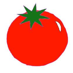 Tomato by CalliesKennel