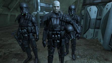 Deathtroopers II by CptRex