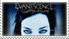 Evanescence Stamp by IgnisAlatus