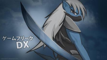 GamefreakDX by BernardDK
