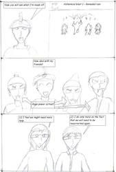 Comic163 by PipoChan