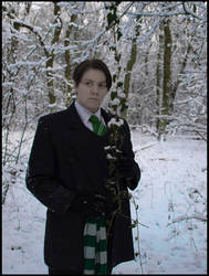 Tom Riddle Cos I by Etisan