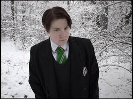 Tom Riddle Cos III by Etisan