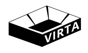 Virta Logo by primitiveart-87