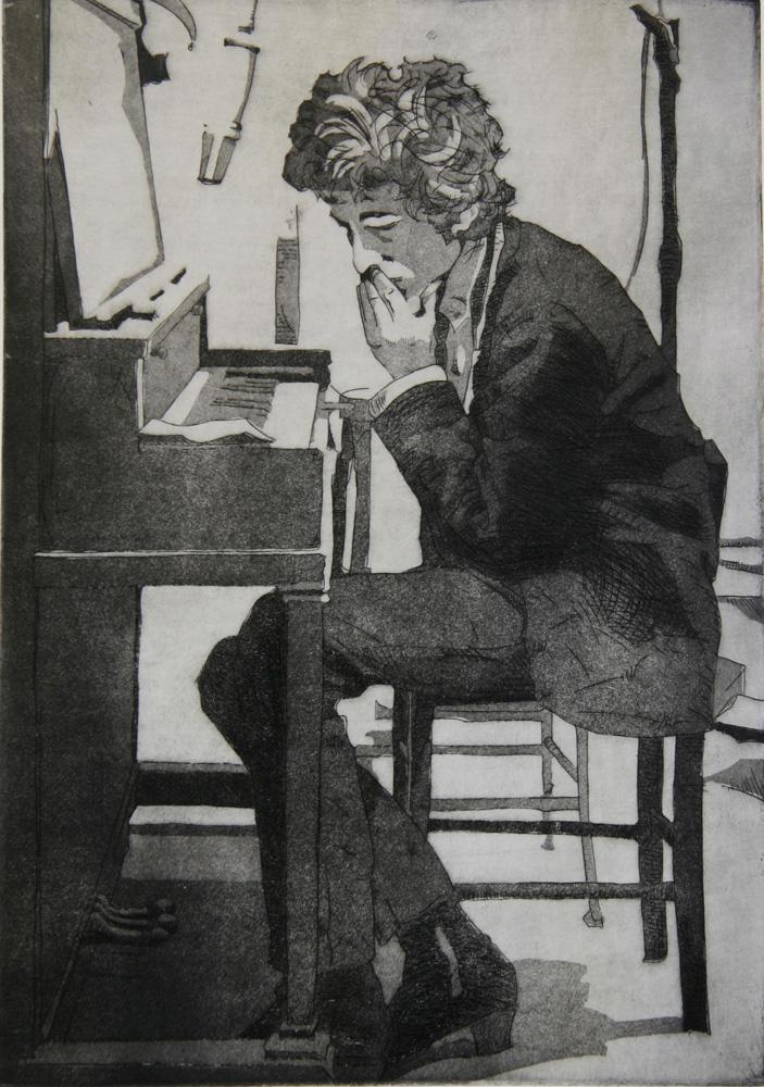 Piano by brrkovi