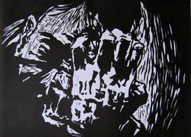 Face 3 by brrkovi
