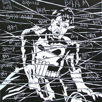 Punisher by brrkovi