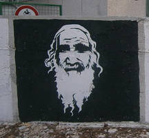 Rabbi by brrkovi