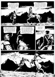 Dawn of the Centaur pg3 by brrkovi