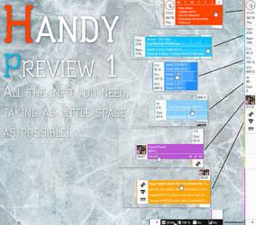 Handy - Preview 1 by Dariosuper