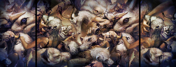 The last thing we do by Ryohei-Hase