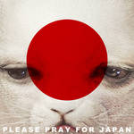 PLEASE PRAY FOR JAPAN by Ryohei-Hase