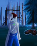 Die letzte Tanne by JPHyperX