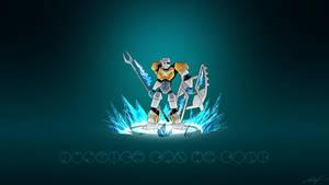 Kopaka 2015 Animation Wallpaper by Ferain