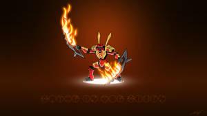 Tahu 2015 Animation Wallpaper by Ferain