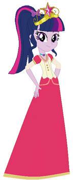 Princess Twilight by unicornsmile