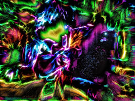 Freddy Boy x Psychedelic by ScorpiiLupi
