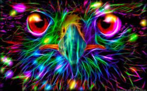 Psych0delic Freedom by ScorpiiLupi