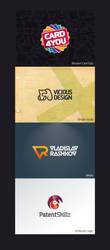 Various Logos by r77adder