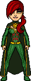 Age without X - The Sorceress of Supreme by therealOrkie