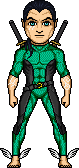 Age without X - Namor the Protector of the Seas by therealOrkie