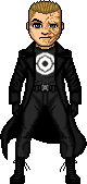 Havok - Leader of.... by therealOrkie