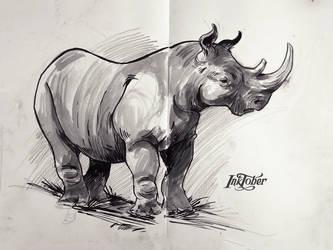 rhino by mojo123s