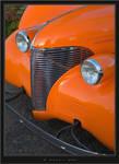 Orange by HogRider