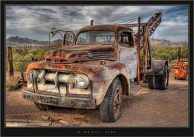 Wrecker II by HogRider