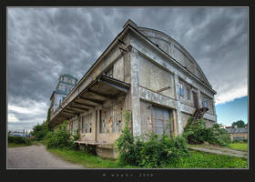 Old Factory II by HogRider