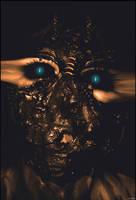 Daemon by moppaa