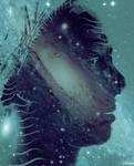 Andromeda by moppaa
