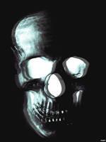 skull by moppaa