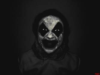 Clown. by moppaa