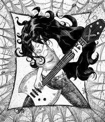 Marceline by RogerioBasile