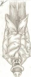 Rorschach by nokidney13