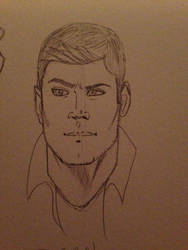 Dean by JamesSells